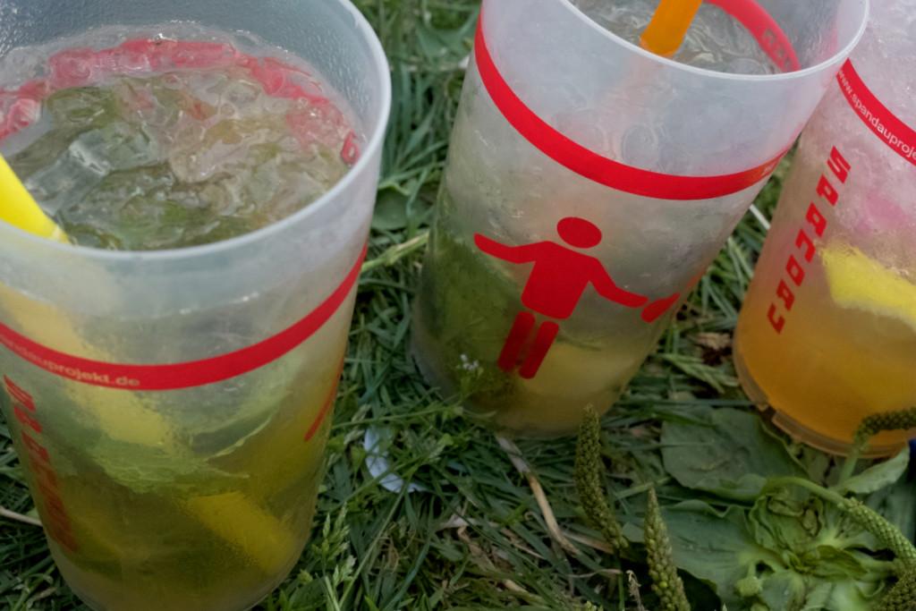 Strandleben Cocktails