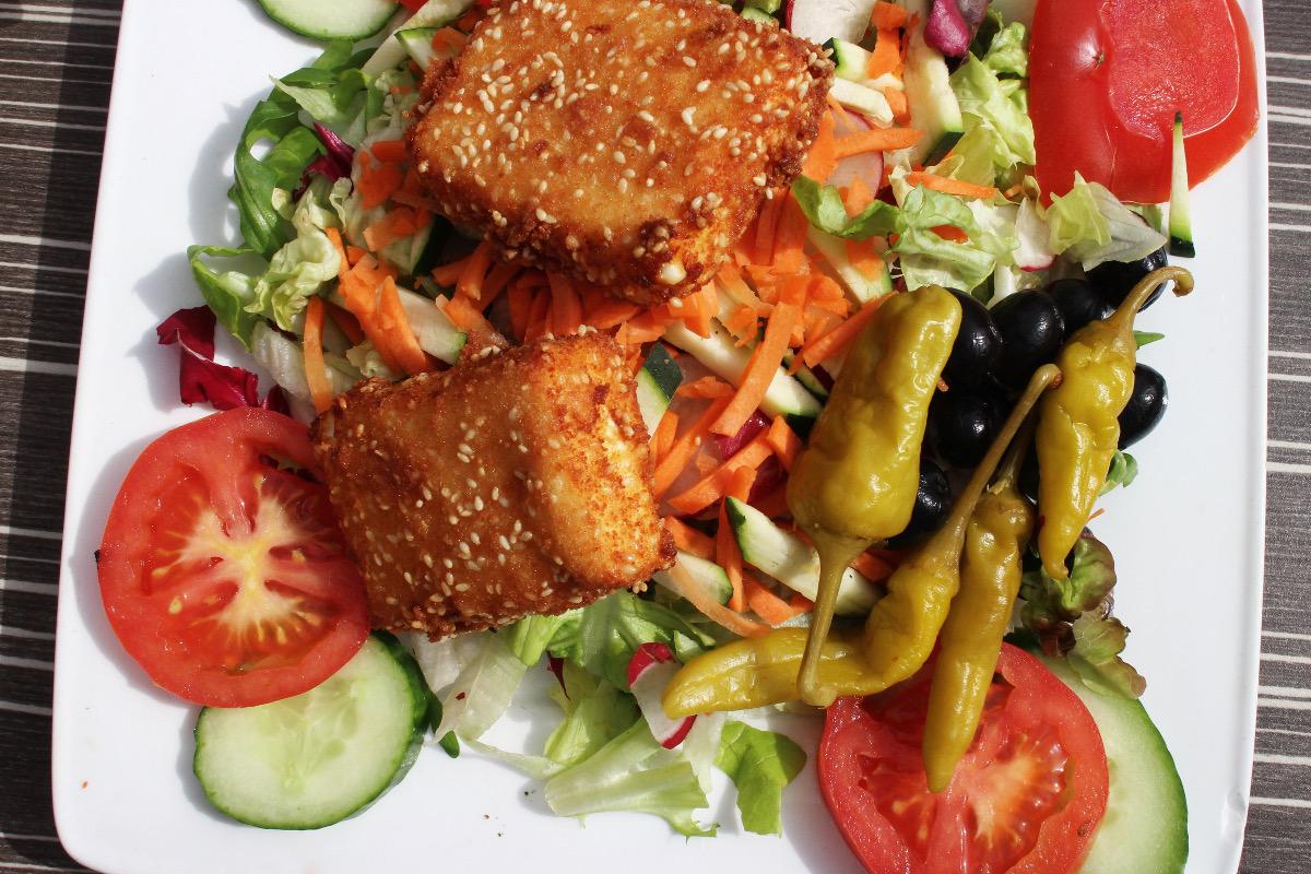 Treibhaus Hannover Salat
