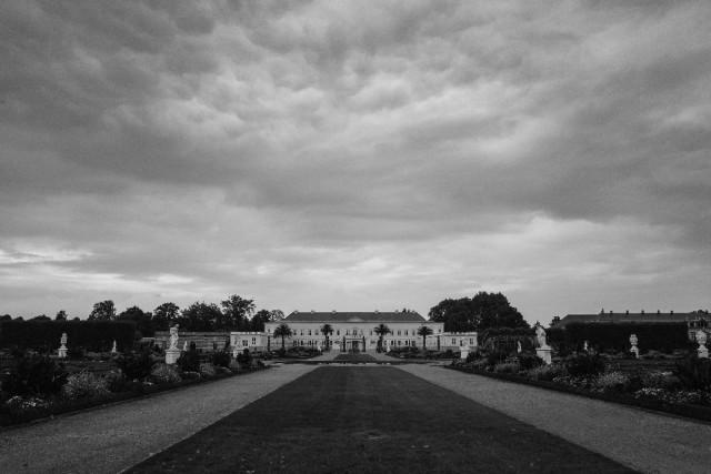 Schloss Mühlenhof ...