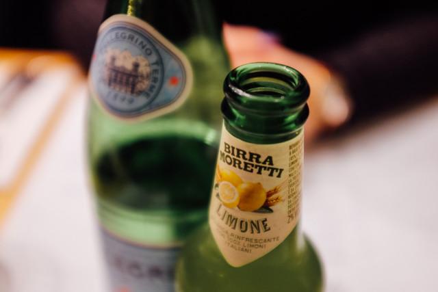 Birra Moratti Limone Hannover
